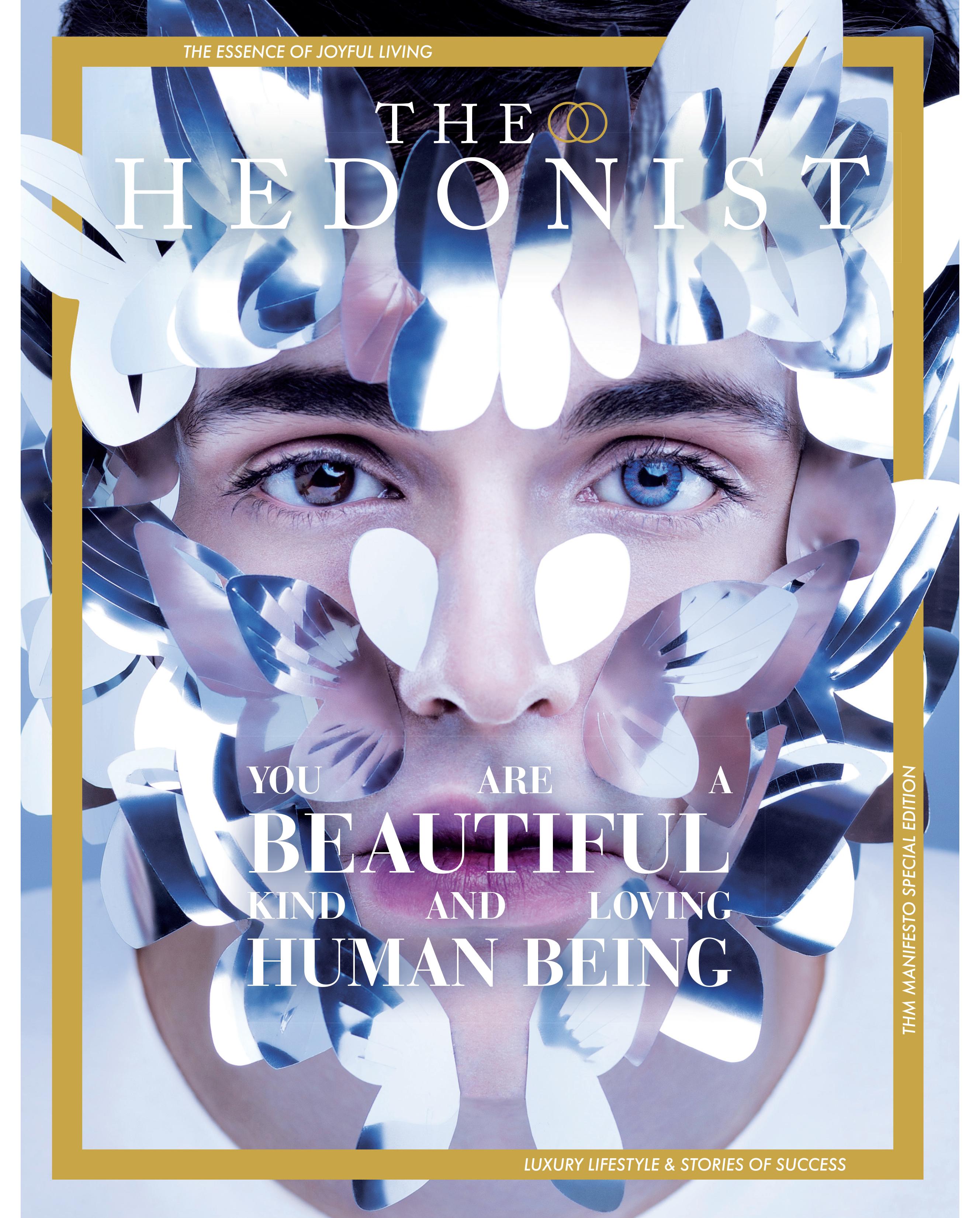 Hedonist Magazine, Dec 2018